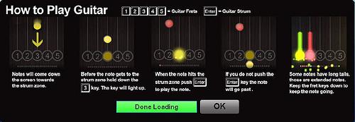 [好玩遊戲] 超酷線上版吉他英雄(Guitar Hero),用力玩轉你的鍵盤吧! 2888232134_4b76d8c7d3