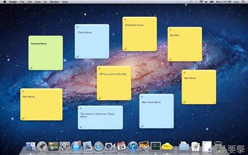 Bloop Memo:可加密、雲端同步的多平台便條紙軟體(iPhone/iPad/Mac 支援) clip_image008