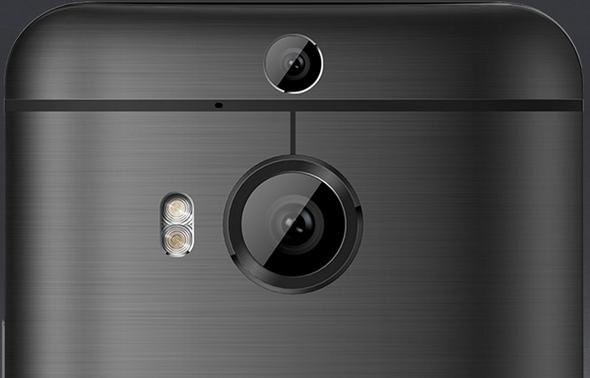 指紋辨識回來了!大螢幕 HTC One M9+ 將於14日發表 m9pluscamera