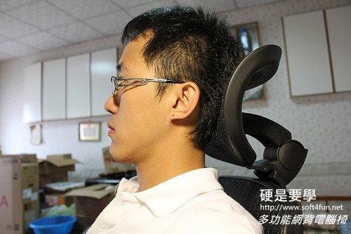 多功能網背電腦椅13