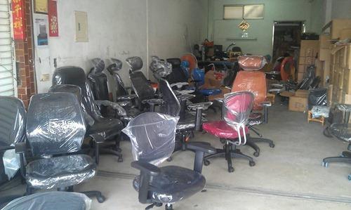 [開箱] 台南電腦椅/辦公椅,高CP值、俗擱大碗!(台南工廠) 25---1