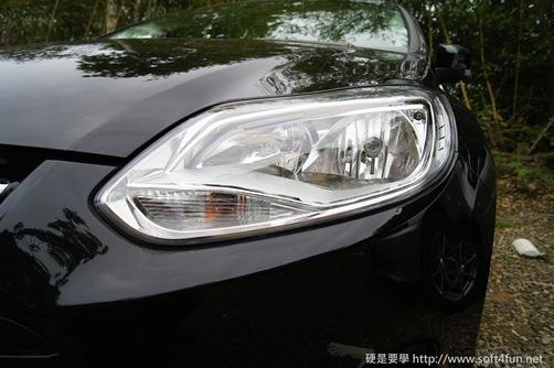 [試駕]令人驚艷的福特 Focus MK3 1.6L GHIA 02_thumb