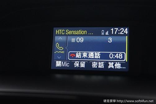 [試駕]令人驚艷的福特 Focus MK3 1.6L GHIA 31_thumb