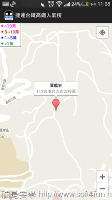 捷運台鐵高鐵車站人氣榜,台北車站完全制霸 -1