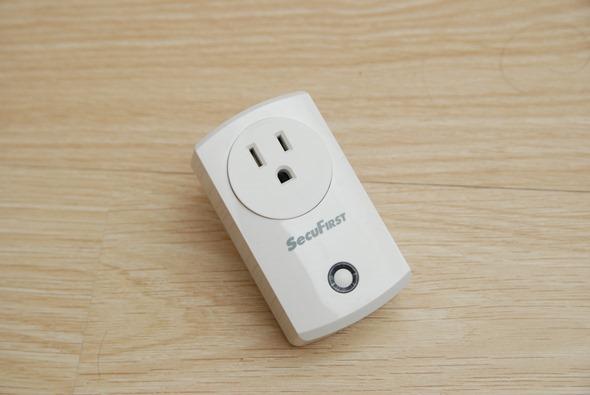 [評測] SecuFirst SHC-GA11 智能家居監控組合包:免花大錢也能擁有智慧宅的解決方案 DSC_0008