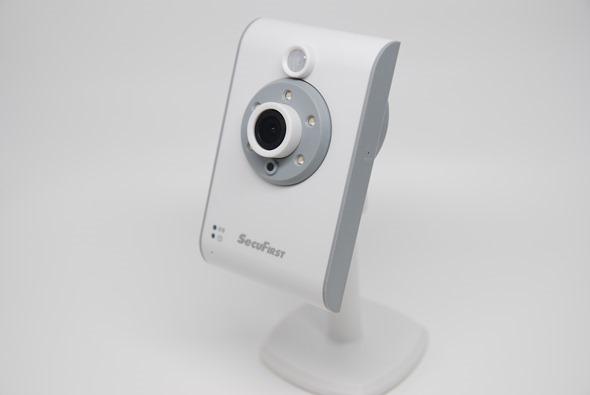 [評測] SecuFirst SHC-GA11 智能家居監控組合包:免花大錢也能擁有智慧宅的解決方案 DSC_0049