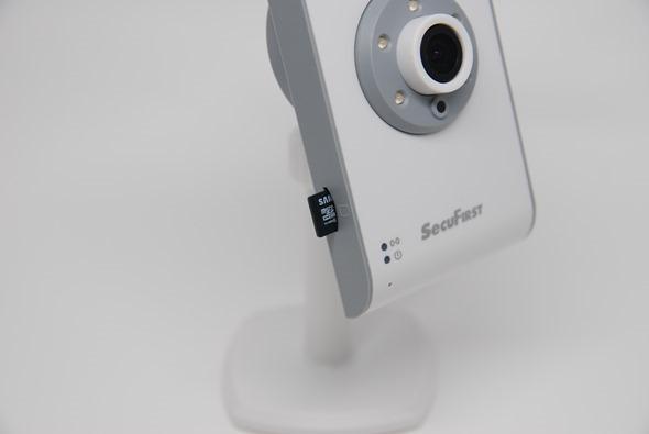 [評測] SecuFirst SHC-GA11 智能家居監控組合包:免花大錢也能擁有智慧宅的解決方案 DSC_0061