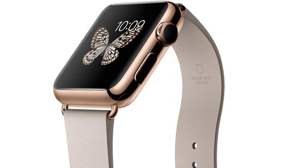 Apple Watch 樣式大公開,果然高檔!售價 349~19999 美元 image