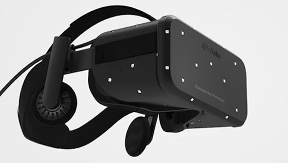 [評論] 用虛擬實境(VR)眼鏡看虛擬實境電影的心得與隱憂 oculus-crescent-bay-prototype-21