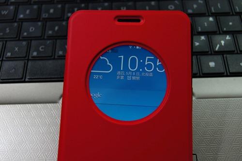 手機皮套也長智慧?! ASUS 原廠 Zenfone 智慧皮套實測 ZF6