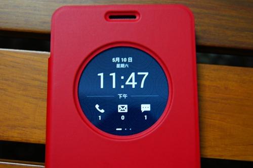 手機皮套也長智慧?! ASUS 原廠 Zenfone 智慧皮套實測 ZF8