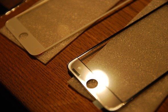 imos 打造的全世界第一款 iPhone 6 全貼合 3D 滿版玻璃保護貼來囉! DSC_0130