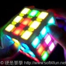 紀念魔術方塊 40 周年,Google 邀你一起線上解魔方! E-cube