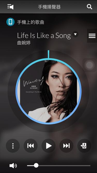 [評測] Samsung 360度無指向音響 R1 image011