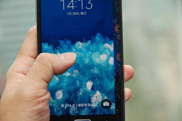 多一個螢幕很不一樣!Samsung Galaxy Note Edge 正式在台灣發表 DSC_0024