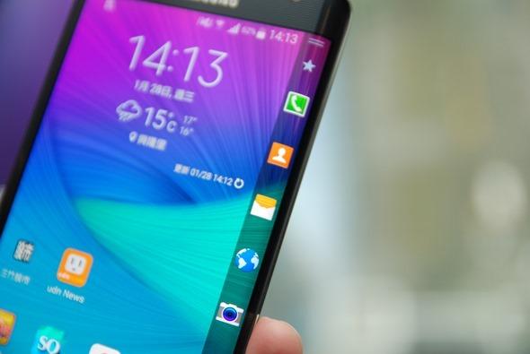 多一個螢幕很不一樣!Samsung Galaxy Note Edge 正式在台灣發表 DSC_0026