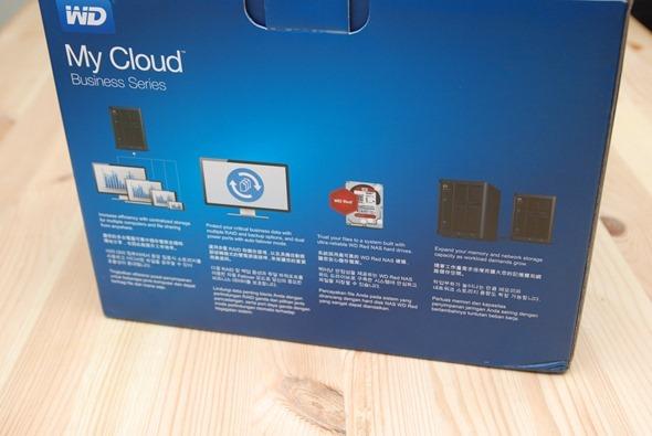 [評測] My Cloud Business DL2100 兼具商用穩定性、家用娛樂性的 NAS DSC_0044