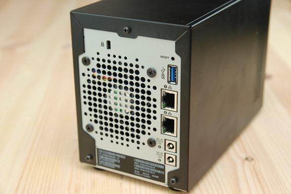 [評測] My Cloud Business DL2100 兼具商用穩定性、家用娛樂性的 NAS DSC_0059