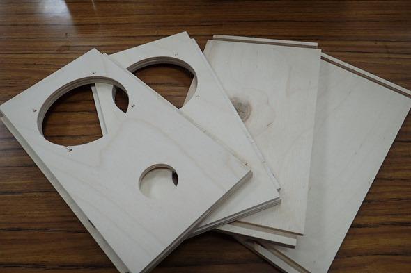 自己的喇叭自己做!中華影音電器街「響樂新時代」撿便宜又好玩! P6250435