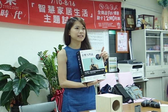 自己的喇叭自己做!中華影音電器街「響樂新時代」撿便宜又好玩! P6250437