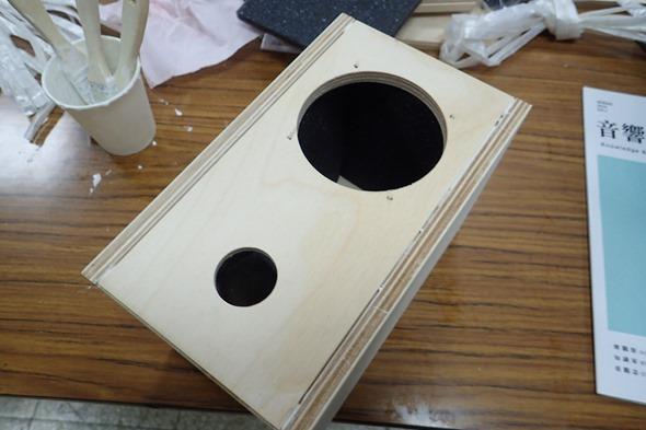 自己的喇叭自己做!中華影音電器街「響樂新時代」撿便宜又好玩! P6250467