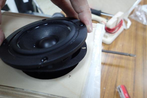 自己的喇叭自己做!中華影音電器街「響樂新時代」撿便宜又好玩! P6250478