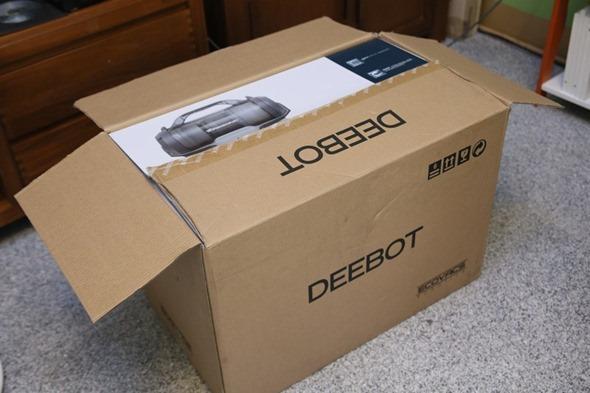 1機抵2機!ECOVACS DEEBOT D79 智慧掃地機器人,高處、狹縫也能輕鬆吸 clip_image001