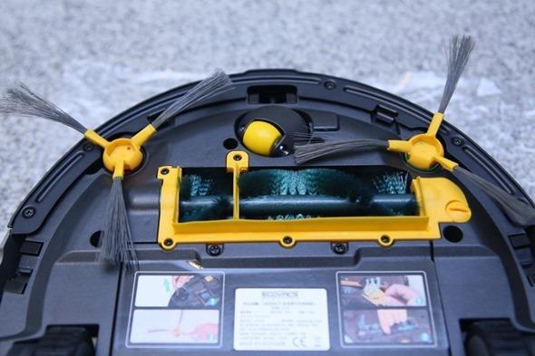 1機抵2機!ECOVACS DEEBOT D79 智慧掃地機器人,高處、狹縫也能輕鬆吸 clip_image007