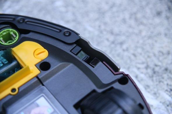 1機抵2機!ECOVACS DEEBOT D79 智慧掃地機器人,高處、狹縫也能輕鬆吸 clip_image012