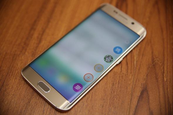 Samsung Galaxy S6 edge 評測,讓人為之改觀的大進化! clip_image006