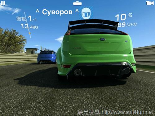 賽車經典大作 Real Racing 3 正式在 iOS 和 Android 免費上架 real-racing-3-8