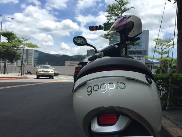 [獨家] gogoro 第一次顧路就上手!道路救援全紀錄 -2015-7-7-10-47-37