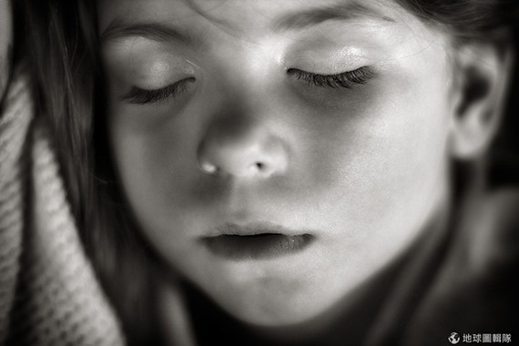 [早安! 地球] 研究:好好睡一覺比抱佛腳更好 03c539191b532219