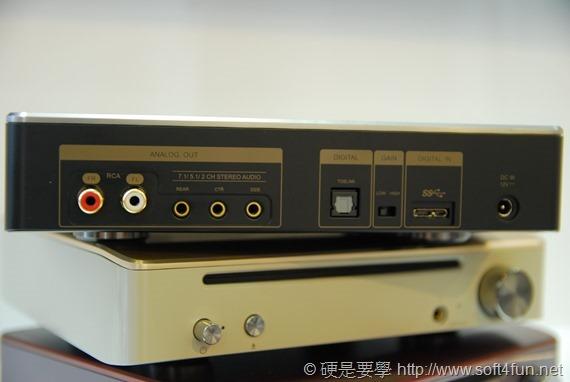 [COMPUTEX 2014] 華碩推出 Blu-Ray Prime,輕鬆升級家庭劇院 DSC_0051
