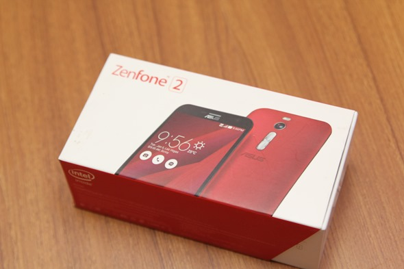 ASUS ZenFone 2(ZE551ML) 開箱評測,全球首款 4G 雙通道記憶體手機(更新 4G/128G 價格) IMG_7778