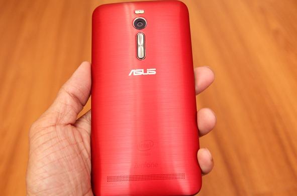 ASUS ZenFone 2(ZE551ML) 開箱評測,全球首款 4G 雙通道記憶體手機(更新 4G/128G 價格) IMG_7799
