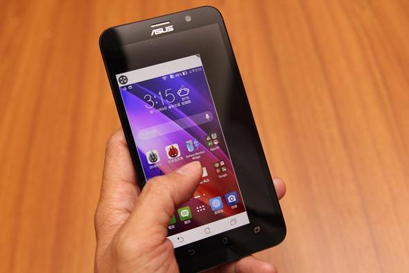 ASUS ZenFone 2(ZE551ML) 開箱評測,全球首款 4G 雙通道記憶體手機(更新 4G/128G 價格) IMG_7839