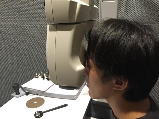 濾藍光眼鏡配鏡推薦:光明分子的眼鏡世界 MOSCOT58