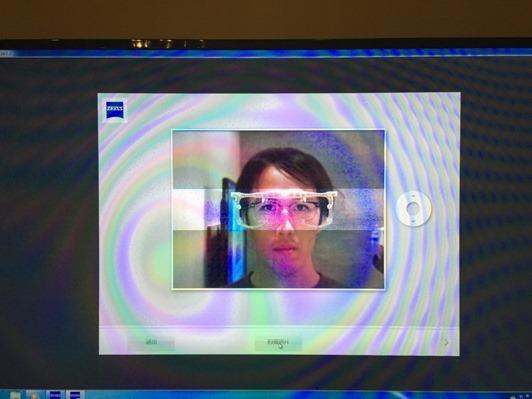 光明分子MOSCOT眼鏡-85