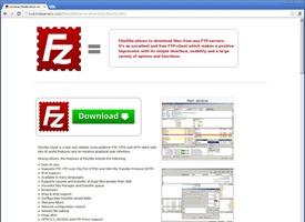 注意!假 FileZilla 安裝檔流出,將自動傳送 FTP 帳號密碼 2