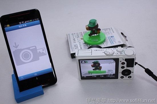 Wi-Fi記憶卡,免拔卡直接分享照片到 FB IMG_0536
