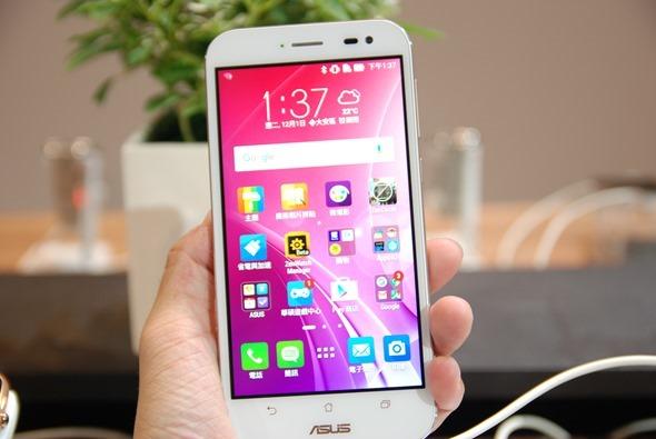 粉絲萬歲!華碩千人體驗嘉年華推出 ZenFone Zoom 及 ZenWatch 2 DSC_0008