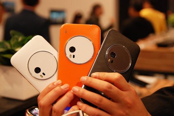 粉絲萬歲!華碩千人體驗嘉年華推出 ZenFone Zoom 及 ZenWatch 2 DSC_0029