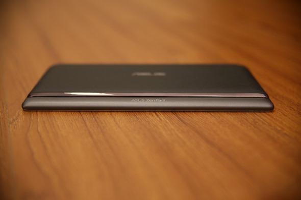 超值追劇神器 ASUS ZenPad 8.0 平板,充電背蓋+5.1聲道環繞音響皮套爽爽看! zenpad825
