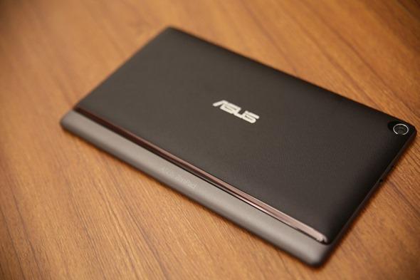 超值追劇神器 ASUS ZenPad 8.0 平板,充電背蓋+5.1聲道環繞音響皮套爽爽看! zenpad827