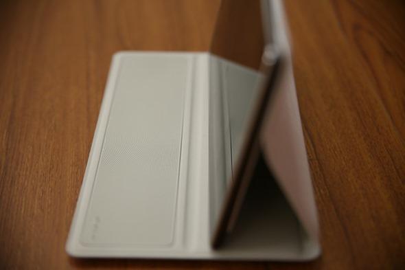 超值追劇神器 ASUS ZenPad 8.0 平板,充電背蓋+5.1聲道環繞音響皮套爽爽看! zenpad855