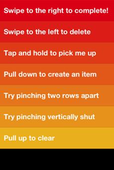 待辦事項/記事App「Clear」功能齊全、簡單上手(iPhone/iPad) clip_image005