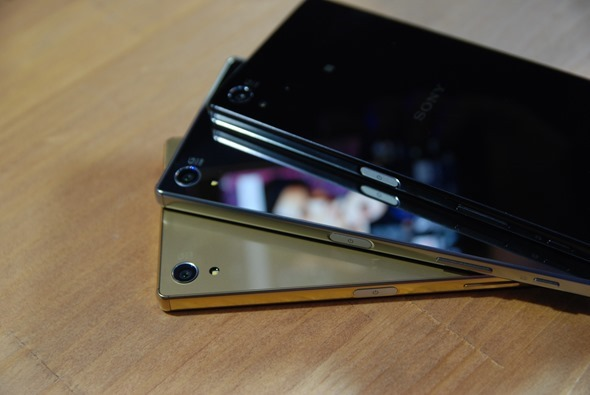 Sony 推出全球首支 4K 螢幕頂級智慧型手機 Xperia Z5 Premium,周董現身! DSC_0020