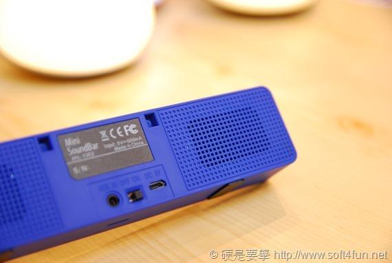 [COMPUTEX 2014] 潛藏在國內的優質喇叭代工廠 - 威陞 DSC_0136