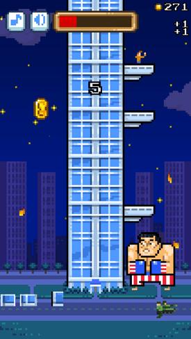 Tower Boxing: 別再拆人民房子,無腦圖利就玩這款  (Android、iOS) 2014-09-01-21.56.34